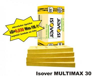 Isover multimax