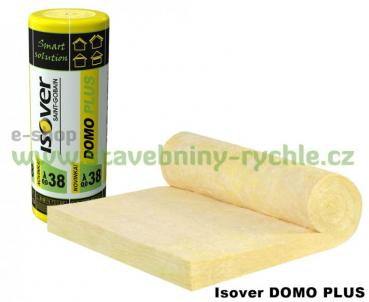 Isover DOMO PLUS TWIN 10/5 tl.50mm 20,16m2/bal